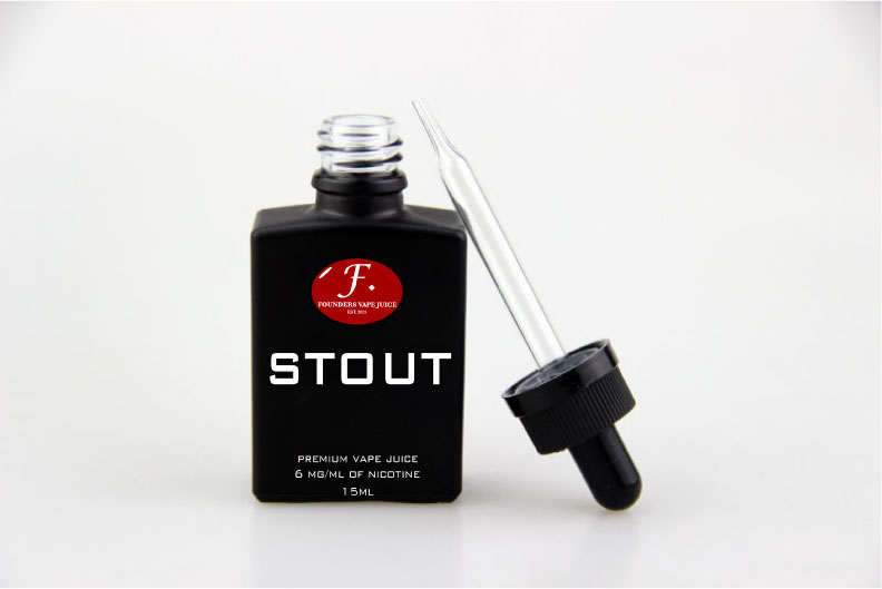 foundersvapejuice_bottledesign_mockupfront_stout6-01