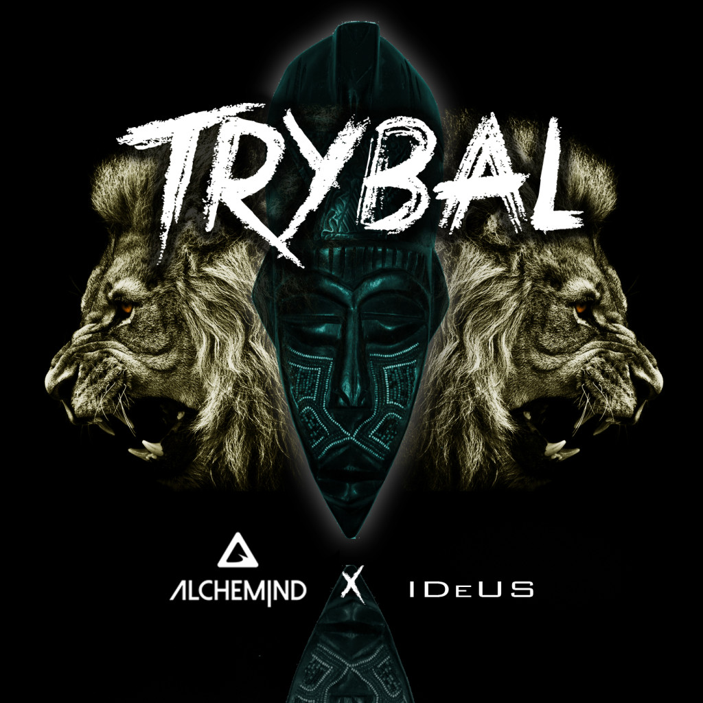 Trybal Alchemind Cover
